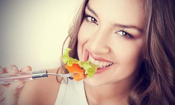 رژیم غذایی مناسب برای جلوگیری از ریزش مو
