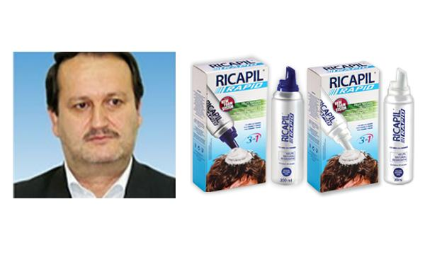 نظر دکتر عباس زمانیان متخصص پوست و مو در مورد فوم ریکاپیل رپید